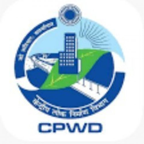 Central Public Works Department (Photo Twitter/@CPWDGOV)