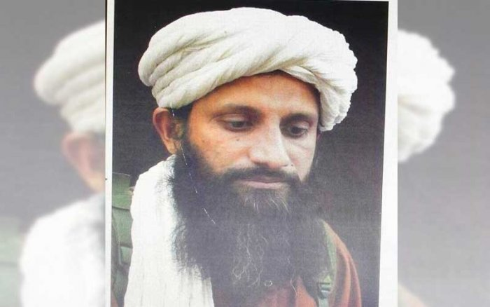 Asim Omar, a Pakistani national, and the leader of al Qaeda in the Indian Subcontinent (AQIS), was killed in the Musa Qala district of Helmand on Sept. 23
