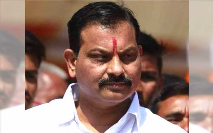 NCP has decided to support Sanjaymama Vitthalrao Shinde