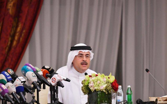 Amin Nasser (Reuters File Photo)