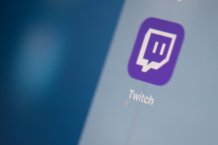 The gunman in the October 9, 2019 deadly shooting in the German city of Halle posted a video of the attack on the Twitch livestream platform owned by Amazon. (AFP Photo)