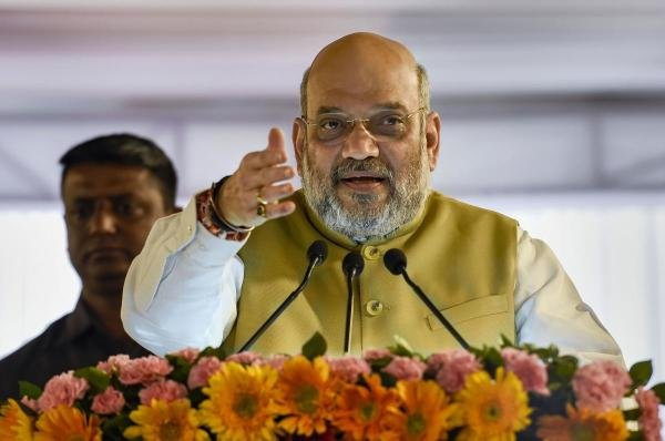 Union Home Minister Amit Shah's statement that the NRC exercise will take place in West Bengal has contributed to the panic in the state. (PTI photo)