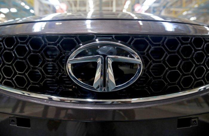 Tata Motors. (Reuters File Photo)