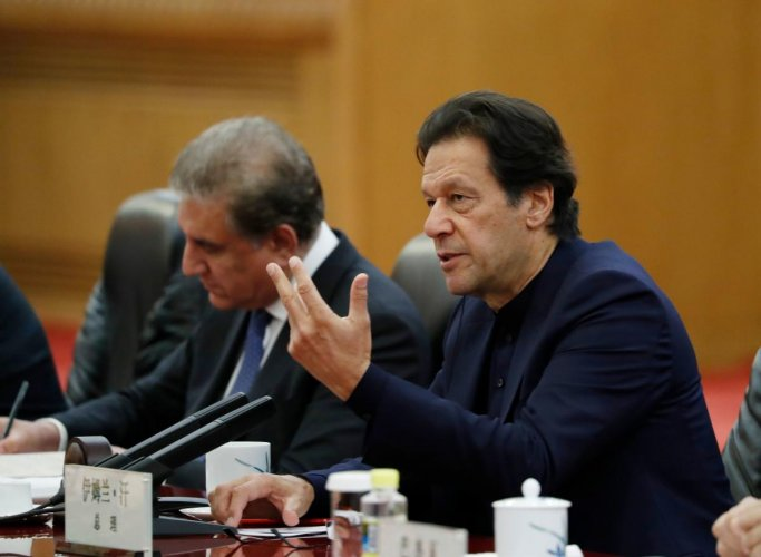 The Foreign Office in a statement on September 30 said that Prime Minister Imran Khan had made a number of diplomatic appointments. (AFP File Photo)