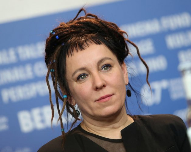 A vegetarian and environmentalist with long, dark dreadlocks, the 57-year-old writer is also a political activist who does not shy away from criticising Poland's right-wing Law and Justice (PiS) government. Reuters