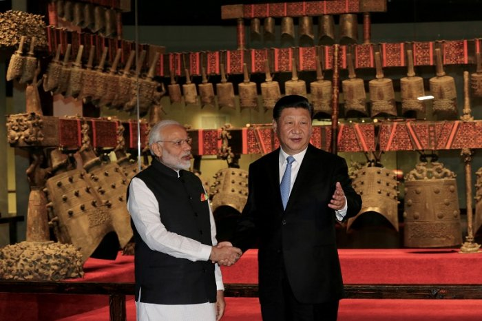 China has been denyingIndiagenuine market access by resorting to non-tariff barriers such as cumbersome compliance requirements. (PTI Photo)