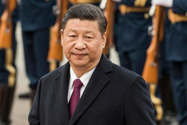 Chinese President Xi Jinping. (AFP photo)