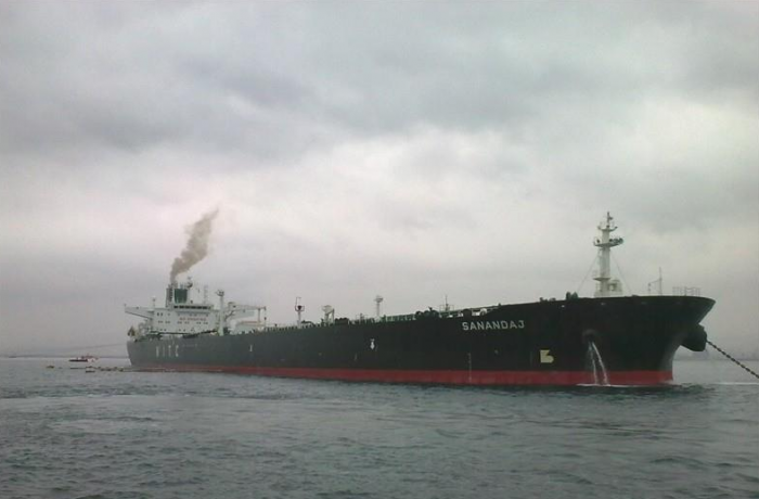 The Sabiti. Photo: Marine Traffic