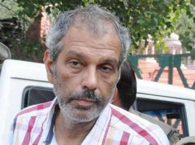Maoist leader Kobad Ghandy released on bail