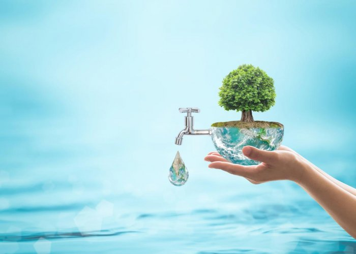 At present, the BIS standards for drinking water are voluntary in nature. (PTI File Photo)