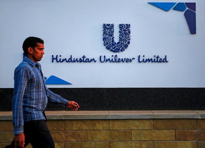 Hindustan Unilever. (Reuters File Photo)