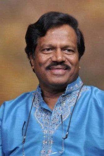T S Nagabharana