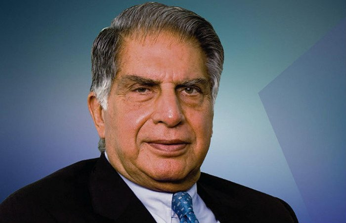 Former chairman of Tata Sons, Ratan Tata (File Photos)