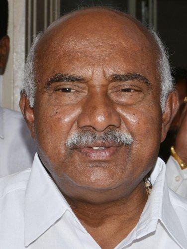 A H Vishwanath
