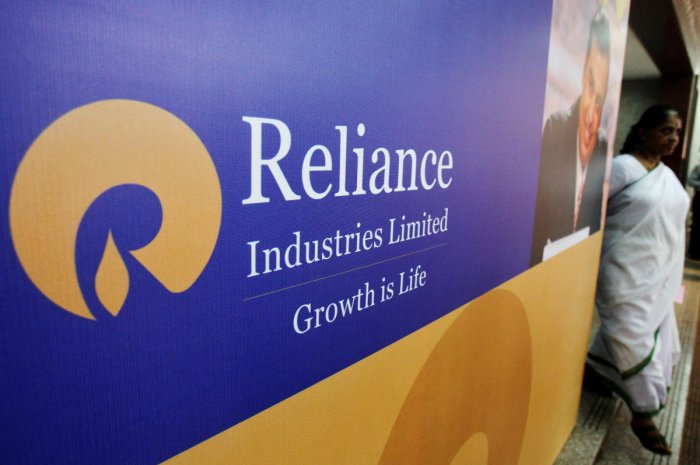 Reliance Industries (RIL) is India's largest petrochemical and second-largest oil refining company. (Reuters File Photo)