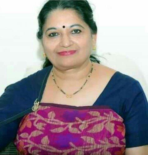 Dr Parvathi Appaiah