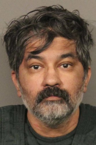 Roseville: Shankar Hangud, who showed up at a police station with a dead body