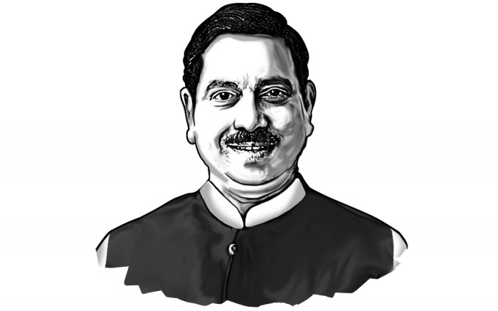 Parliamentary Affairs, Coal and Mines minister Pralhad Joshi