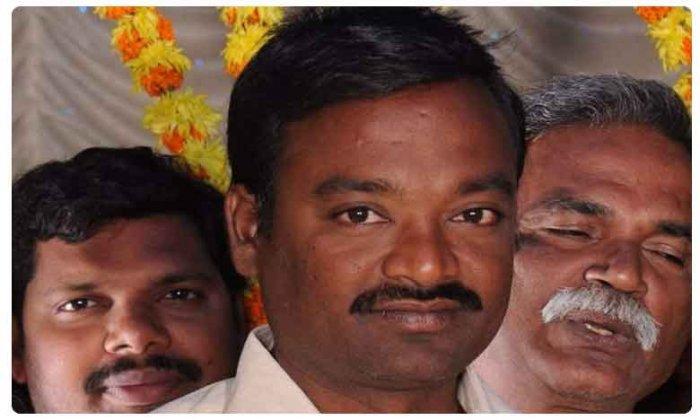 Satyanarayana. DH Photo
