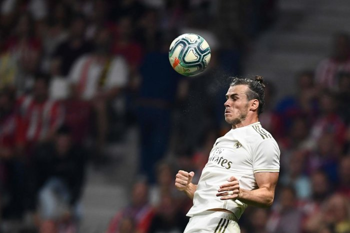 Gareth Bale. AFP Photo
