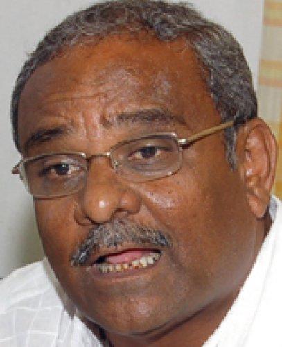Umesh Katti