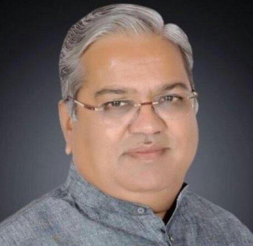 Govind Karjol