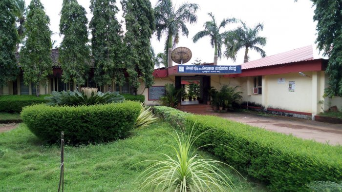 Zonal Agricultural and Horticultural Research Station, Brahmavar, will host the two-day Krishi Mela from Saturday.