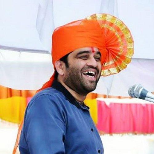 Harshwardhan Jadhav