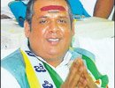 KJP founder-prez alleges threat to life from BSY