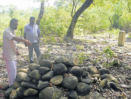 Kerala alleges land encroachment by Karnataka in Kodagu border