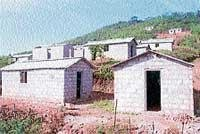 Progress of housing schemes in Kodagu dist on snail's pace