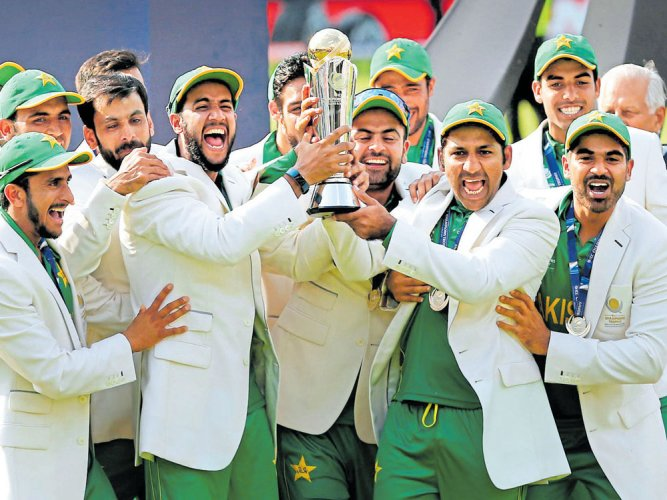 Four held in Kodagu for celebrating Pak's victory over India
