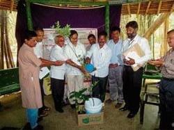 Bopaiah assures science centre in Kodagu