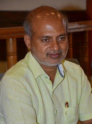 Sa Ra Mahesh