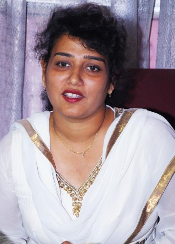 Surayya Abrar