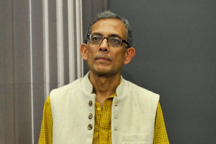 Abhijit Banerjee. (AFP File Photo)