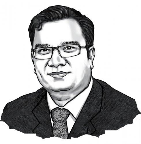 Pankaj RazdanEX MD & CEO,Aditya birla Sunlife