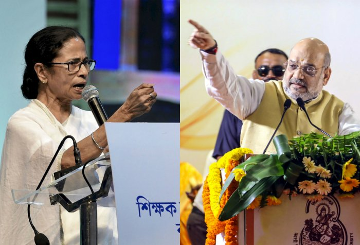 For now, the TMC has managed to push back against the BJP's challenge to its hold over power bases in West Bengal.