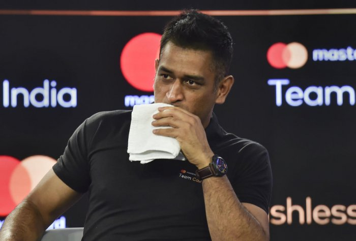 Dhoni, who is on a sabbatical from international cricket, is not expected to play against Bangladesh in the upcoming T20 series. PTI