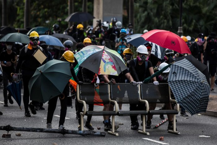 Representative image. AFP photo