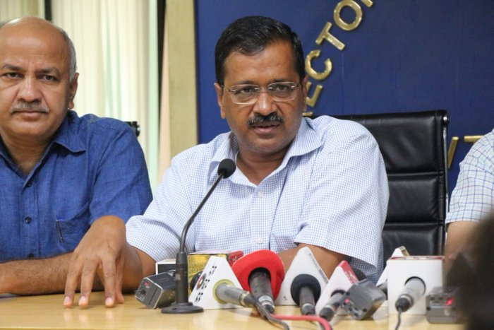 Chief Minister Arvind Kejriwal had announced that he and his ministers and government officers will not be exempted under the scheme.