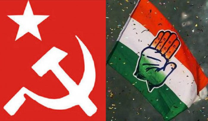 For the Congress-led UDF and the CPI (M)-led LDF, the resultsweresweet and sour. While the UDF lost two of its sitting seats to the ruling LDF, the LDF lost one sitting seat to the UDF.