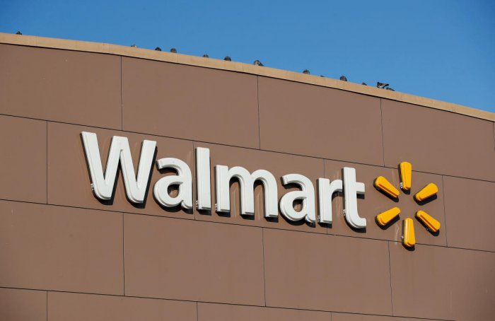A different Walmart in the same city was the scene of one of the nation's deadliest mass shootings on Aug. 3, when 22 people were killed and 26 wounded. Reuters file photo for representation
