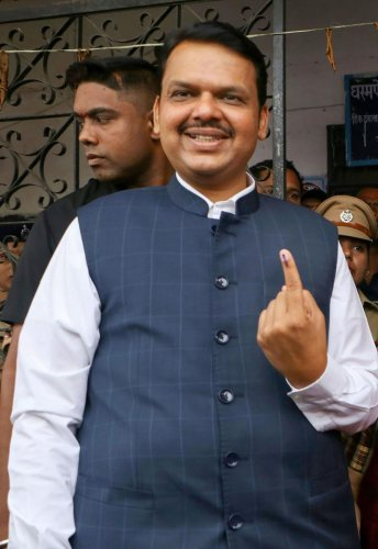 Congress won 15 seats in Vidarbha, including Nagpur West and Nagpur North, part of Nagpur city which is the hometown of chief minister Devendra Fadnavis. Fadnavis won from Nagpur South-West constituency.