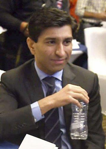 Ratul Puri (PTI Photo)