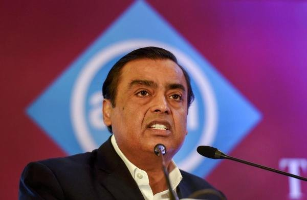 The new unit will, in turn, invest the funds in Jio, making the telecoms venture almost net debt-free by the end of March 2020.