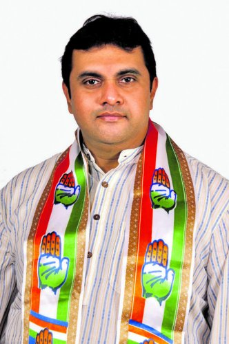 Pramod Madhwaraj