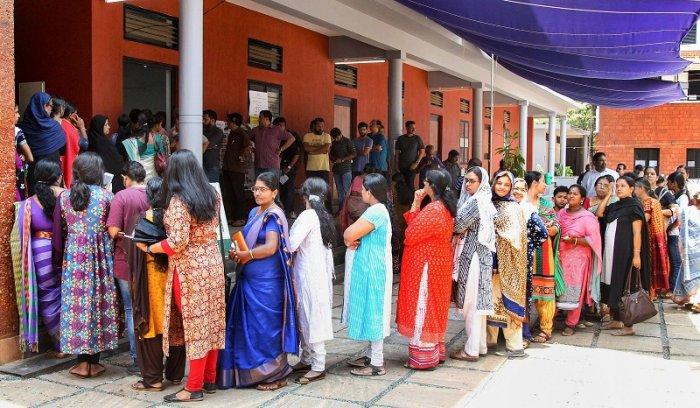 Kerala Legislative Assembly Elections. (PTI Photo)
