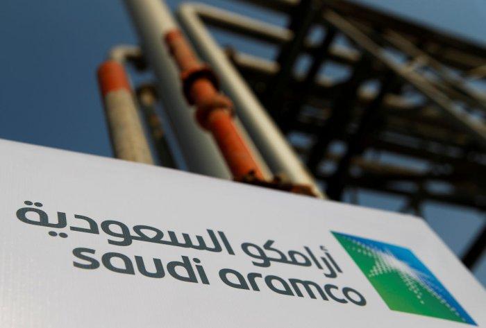 Saudi Aramco. (Reuters File Photo)