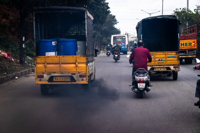 AQI, which forms the basis of any debate over the increase or decrease in air pollution, allows measurement of multiple pollutants and is indexed on the worst-performing pollutant at a given time, which experts find confusing.
